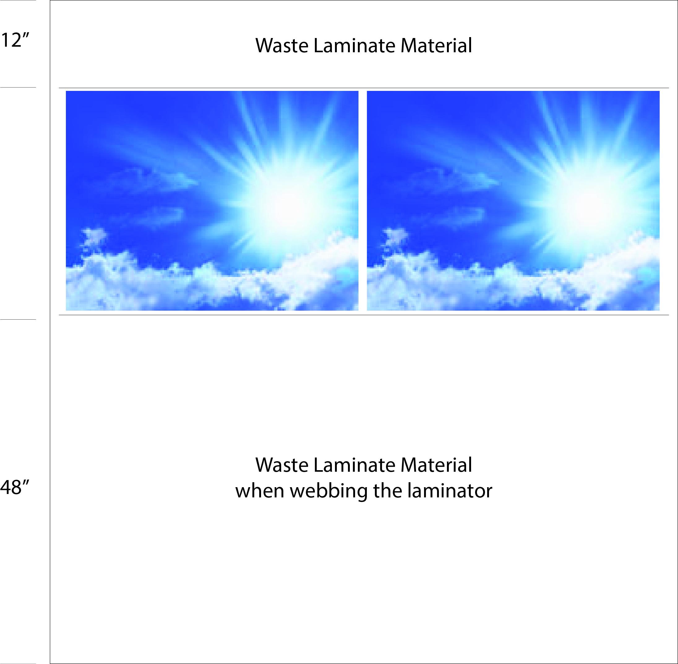 Laminate Scrap